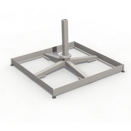 Prostor P6 / P7 Tegelstandaard