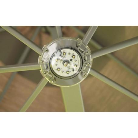 Prostor P6 / P7 Uno Dimbare LED-Verlichting
