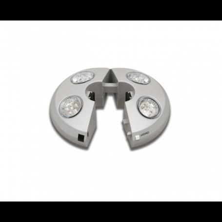 Solero Accento LED-verlichting op accu
