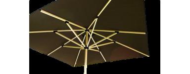 De juiste particuliere of zakelijke parasols vindt u bij Gipro Parasols!